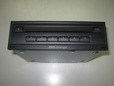 AUDI A6 4G0 4G A7 4G A8 4H DVD 6 Chargeur de CD CHANGER MMI toucher 3G