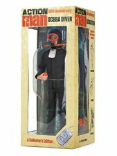 SPECIAL OFFER! NEW ACTION MAN 50th ANNIVERSARY Scuba Diver Box Set RRP £69.99
