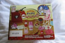 My melody, Winter vacation Re-ment Full Set