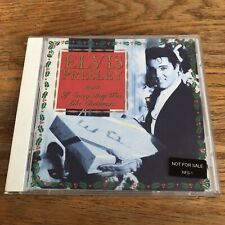 If Every Day Was Like Christmas by Elvis Presley (CD, Nov-1995, BMG Heritage)