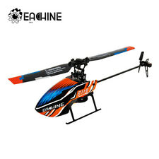 Eachine E119 2.4G 4CH 6-Axis Gyro Flybarless RC Helicopter RTF - Mode 2