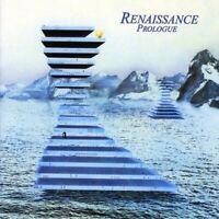 Renaissance - Prologue [New CD] Expanded Version, Rmst, UK - Import