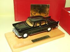 SIMCA CHAMBORD Noir  JOST COLLECTION 1:43