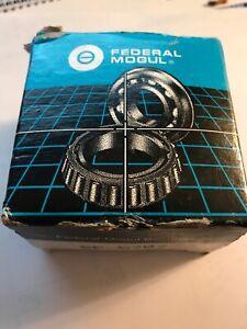Axle Shaft Bearing Rear Federal-Mogul RP-5707