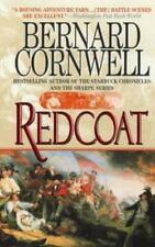 Redcoat by Bernard Cornwell (1998, Paperback, Reprint)