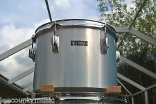 """ADD this 80's TAMA IMPERIALSTAR 13"""" CONCERT TOM TO YOUR DRUM SET TODAY! LOT #T13"""