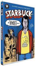 DVD *** STARBUCK *** Comédie Québécoise de Ken Scott ( neuf sous blister )