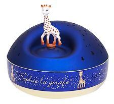 Trousselier Schlummerlicht Sternenprojektor mit Musik Motiv Sophie la Giraffe