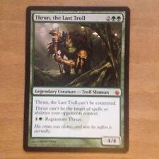 Thrun, the Last Troll  - MTG - Mirrodin Besieged (Mythic Rare)