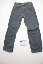 G-star elwood shortcut black (Cod.W273) Tg.41 W27 L32 Woman jeans used boyfriend