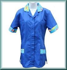 Fun Bug Nurses Tunic Uniform Healthcare Children Carer Pediatrics pediatrician
