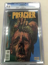 PREACHER #5 CGC 9.6 STEVE DILLON, GARTH ENNIS DC VERTIGO COMICS HOT TV!