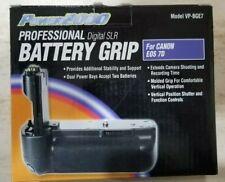 Canon BG-E7 Battery Grip for Canon 7D Camera