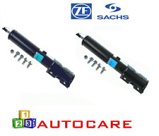 Sachs Front Pair Of Gas Shock Absorber Strut For Ford Transit 85-00