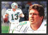 DAN MARINO - 1995 Fleer Flair Miami Dolphins #18/30