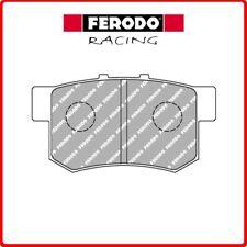 FCP956H#46 PASTIGLIE FRENO POSTERIORE SPORTIVE FERODO RACING SUZUKI Swift III 1.