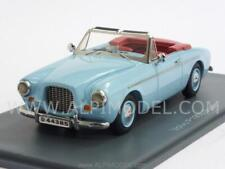 Volvo P1900 Convertible 1956 Light Blue 1:43 NEO 44385