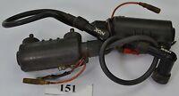 Yamaha RD 250, 352 Bj. 73 - Zündspule 2 Stück - ignition coil