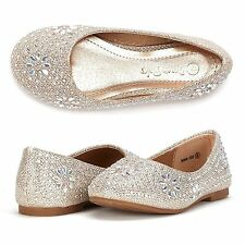 Girls' Suede Dress Shoes | eBay