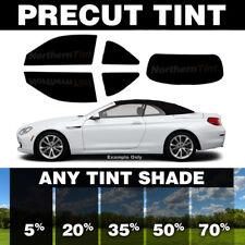 Precut Window Tint for Mitsubishi Eclipse Convertible 01-05 (All Windows)