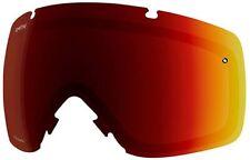 Smith Optics I/O Ski Goggle - Replacement Lens - Chromapop Sun Red - IO7CPR2