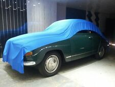 Fully Breathable Soft Textured Non Scratch Indoor Car Motorcycle Cover Fabric