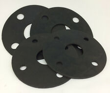 "Flange Gaskets 12"" NRIS table E 3mm Pack of 4"