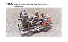 MGM 100-54 1/72 Resin Roman Imperial Legion Ballista and Four Crew