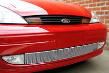 Grille-MX Lower Insert GRILLCRAFT FOR5202S fits 00-04 Ford Focus