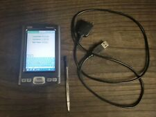 palm one tungsten t5 Handheld PDA good condition and working