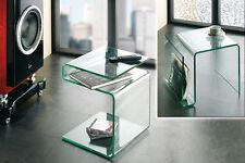 HAKU Möbel aus Glas