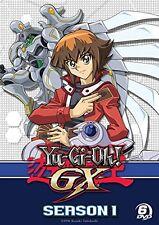 NEW Yu-Gi-Oh GX: Season 1 (DVD)