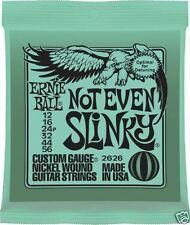 Ernie Ball Ep02626 Jeu de cordes pour Guitare Électrique 0632-x