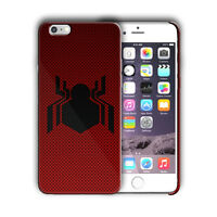 Spider-Man Homecoming Iphone 4s 5 5s SE 6 6s 7 8 X XS Max XR 11 Pro Plus Case 10