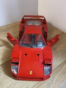 1:18 Ferrari F40