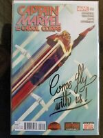 Captain Marvel and the Carol Corps 2 (9.8) NM/MT (Secret Wars)