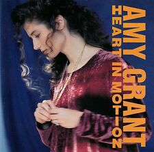 AMY GRANT : HEART IN MOTION / CD - TOP-ZUSTAND