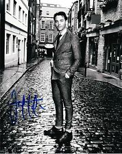 Jack Huston Signed 8X10 Photo Authentic Autograph Boardwalk Empire Harrow Coa A