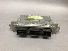2012 Lincoln MKZ Electronic Control Module 2.5 Brainbox