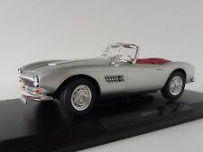 NOREV 183230 BMW 507 1956 - Silver