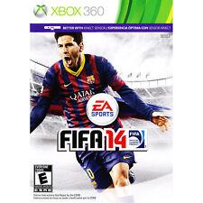 FIFA 14 Xbox 360 [Factory Refurbished]