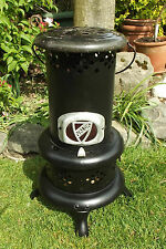 Vintage Valor Junior Paraffin Kerosene Oil Heater Stove