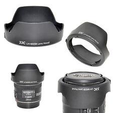 Parasoleil Pare-Soleil pour Objectif Canon EF 24mm 28mm f/2.8 IS USM