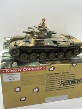 King And Country Iwj024 Iwj24 Chi-Ha Japanese Tank Iwo Jima 1:30 Scale Boxed Ww2