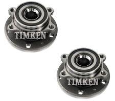 For VW CC 2009-17 R32 2008 Timken Rear Wheel Bearing Hub Assembly HA590106