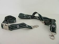 Jaguar Project 7 - 2x Lanyards Racing Green