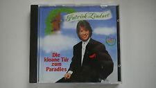 Patrick Lindner - Die kloane Tür zum Paradies - CD