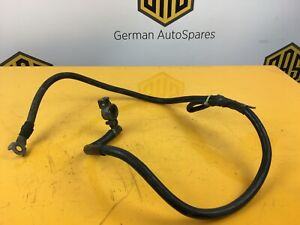 Seat Leon Cupra R Earth battery terminal battery Wiring