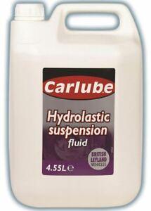 Carlube Hydrolastic Suspension Fluid for Rover & British Leyland XHS455