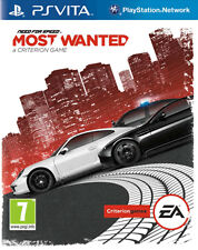 Electronic Arts Need for Speed Most Wanted - Game 6mvg